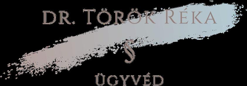 dr. Török Réka ügyvéd - Legal Diaries